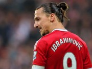 Bóng đá - Ibra chê Arsenal và Man City, chỉ tới Anh vì Mourinho