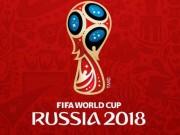 Bảng xếp hạng bóng đá - BXH vòng loại World Cup 2018 - Khu vực châu Âu
