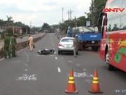 Video An ninh - Bản tin an toàn giao thông ngày 4.9.2016