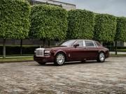 """Tư vấn - Mê mẩn chiếc Rolls-Royce Phantom """"hàng thửa"""" của đại gia Việt"""
