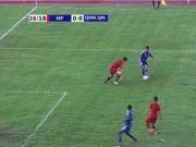 """Bóng đá - V-League lại nổi sóng vì """"Vua áo đen"""""""