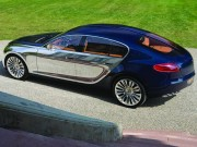 Tư vấn - Chết mê với Bugatti Galibier sắp vào xưởng sản xuất