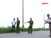 Video An ninh - Hoang mang cướp lấy mạng người đi đường ở Hà Nội