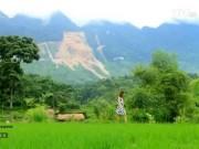 Du lịch - Khám phá văn hóa bản Lọng xứ Thanh