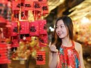 Tin tức trong ngày - Phố lồng đèn Sài Gòn rực rỡ trước Tết Trung thu