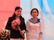 Tin tức trong ngày - Câu chuyện xúc động của nữ sinh lớp 12 trong ngày khai giảng