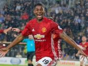 Bóng đá - Rashford từ ĐTQG xuống U21: Hãy noi gương Henry