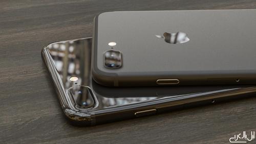 Ngắm ảnh dựng iPhone 7 Plus đẹp mê ly