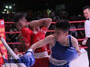 """Thể thao - Tò mò xem boxing ngoài trời """"tóe lửa"""" tại TP.HCM"""