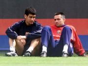 Bóng đá - Pep – Mourinho đại chiến: Từ tri kỉ hóa thiên địch (P1)