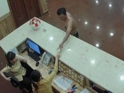 Tin tức trong ngày - Đà Nẵng: Vụ trộm hơn 300 triệu đồng hy hữu ở khách sạn
