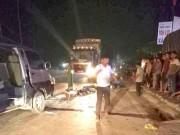Tin tức trong ngày - Tai nạn kinh hoàng, 3 người tử vong tại chỗ