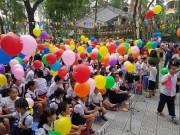 Giáo dục - du học - Hà Tĩnh: Nhiều phụ huynh không cho con tới lễ khai giảng