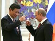 Thế giới - Nga bất ngờ ủng hộ quan điểm của Trung Quốc ở Biển Đông