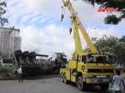 Video An ninh - Bản tin an toàn giao thông ngày 6.9.2016