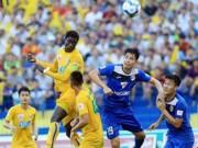 Bóng đá - Quảng Ninh rơi điểm: 1 mất 10 ngờ