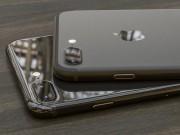 Dế sắp ra lò - Ngắm ảnh dựng iPhone 7 Plus đẹp mê ly