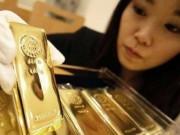 Tài chính - Bất động sản - Giá vàng hôm nay 6/9: Tăng giảm thất thường