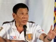 """Thế giới - Tổng thống Philippines hối hận vì gọi Obama là """"đồ khốn"""""""