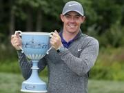 Thể thao - Golf 24/7: Ngôi sao McIlroy giải cơn khát PGA Tour