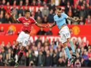 Bóng đá - Câu chuyện derby Manchester: Hai gã hàng xóm ồn ào