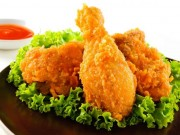 Sức khỏe đời sống - Trướng bụng, viêm gan chỉ vì thức ăn nhanh