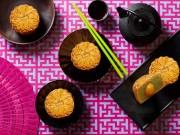 Ẩm thực - Công thức làm bánh trung thu truyền thống ngon đúng vị