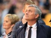 Bóng đá - Mourinho hay nhất NHA tháng 8: Điềm lành trước derby