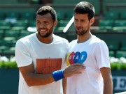 Thể thao - Chi tiết Djokovic - Tsonga: Điểm ACE kết liễu (KT)