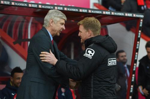 Arsenal: Bất ngờ thông tin HLV trẻ thay thế Wenger