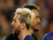 Bóng đá - Messi vắng mặt, Barca thời Enrique sống khỏe re