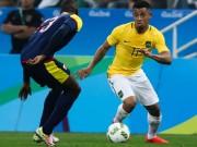 Bóng đá - Chi tiết Brazil - Colombia: Nỗ lực bất thành