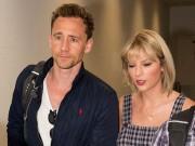 Ca nhạc - MTV - Taylor Swift và bạn trai chia tay sau 3 tháng hẹn hò