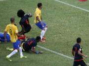 Bóng đá - Brazil - Colombia: Người hùng quen thuộc