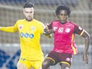 Bóng đá - Thanh Hóa vỡ mộng V.League