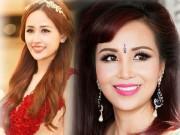 Thời trang - Lạc lối vì nụ cười khuynh thành của hoa - á hậu Việt