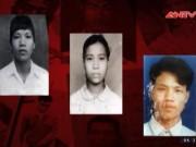 Video An ninh - Lệnh truy nã tội phạm ngày 7.9.2016