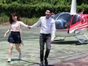 Ca nhạc - MTV - Noo Phước Thịnh hẹn hò bạn gái Nhật bằng trực thăng