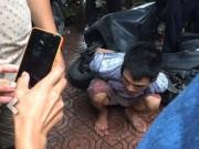 An ninh Xã hội - HN: Cướp điện thoại, lao vào hàng loạt người đi đường