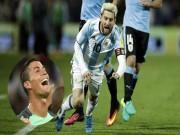 Bóng đá - Messi chấn thương, Ronaldo gia tăng cơ hội giành QBV