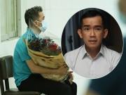 Ca nhạc - MTV - Minh Thuận khóc nhiều khi nhận ra Mr Đàm đến thăm