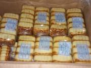 """Thị trường - Tiêu dùng - Bánh trung thu 5.000 đồng/chiếc bán tràn lan trên """"chợ mạng"""""""