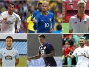 Bóng đá - Vòng 3 Liga: Ronaldo, Neymar tái xuất & dàn tân binh