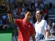 Thể thao - Chi tiết Nishikori - Murray: Sai lầm chí mạng