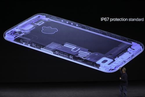 Điểm lại những nét tiêu biểu trong sự kiện ra mắt iPhone 7 của Apple - ảnh 6