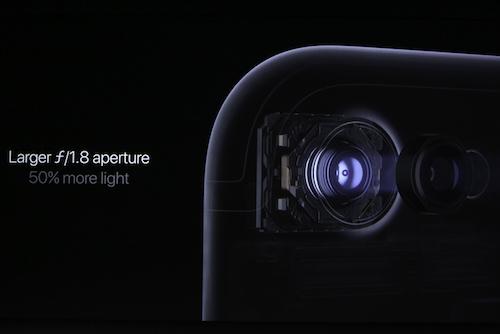 Điểm lại những nét tiêu biểu trong sự kiện ra mắt iPhone 7 của Apple - ảnh 7