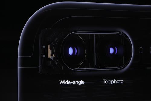 Điểm lại những nét tiêu biểu trong sự kiện ra mắt iPhone 7 của Apple - ảnh 8