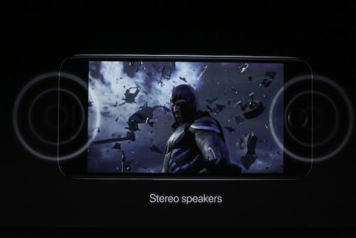 Điểm lại những nét tiêu biểu trong sự kiện ra mắt iPhone 7 của Apple - ảnh 9