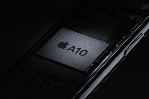 Điểm lại những nét tiêu biểu trong sự kiện ra mắt iPhone 7 của Apple - ảnh 11