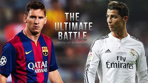 """""""Chỉ fan Real Madrid cho rằng Ronaldo hơn Messi"""""""